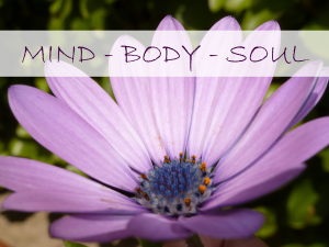 mind body and soul 2