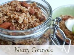 nutty granola recipe2